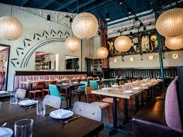 the restaurants in atlanta right now november 2017