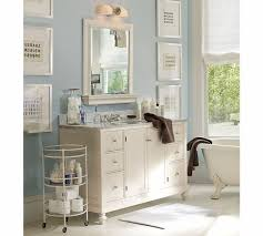 Pottery Barn Mirrors Bathroom by Exellent Pottery Barn Mirrors Bathroom Astor Doublewide Mirror