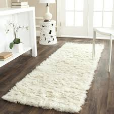 Fur Runner Rug 52 Best Rug Images On Pinterest Area Rugs Rugs And White Carpet