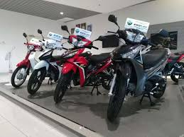 future honda motorcycles boon siew honda gains eev certificate for motorcycles in malaysia