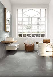 Amani Furniture Cerim Timeless Wall Amani Grey Gloss 80x240 Floor Amani Grey