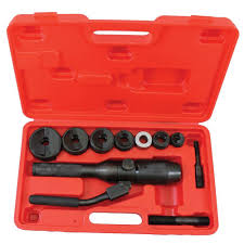 Punch Home Design Uk Eclipse Tools Hydraulic Knockout Tuff Punch Kit 902 482 The Home