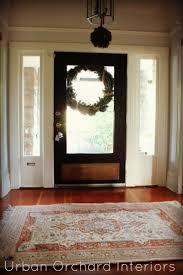 Exterior Door Kick Plate Custom Door Push Plates Magnetic Kick Plate Acrylic For Doors Don