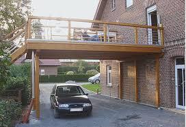 carport balkon home design gallery ihomeplans menhairlib us - Carport Mit Balkon