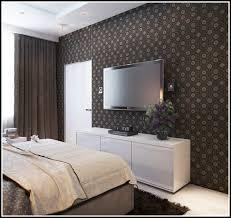 schlafzimmer tapezieren ideen tapeten fototapeten ideen für ein gemütliches schlafzimmer