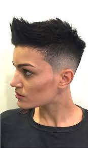 best 25 butch haircuts ideas on pinterest butch hair lesbian