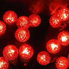 christmas led string lights guide bright ideas by partylights com