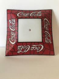 1997 coca cola ceiling fan ls lighting coca cola soda advertising collectibles for