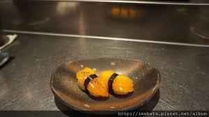 l馮umes cuisin駸 台北 強力推薦新鮮水果也能當握壽司主角的逸鮮棧 台北市信義區美食