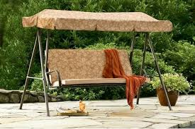 Patio Swing Covers Replacements Replacement Canopies For Gazebos Pergolas And Swings The