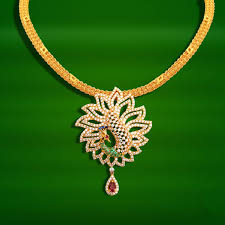 gold pendant fashion necklace images 20 grams gold necklace designs in grt jewellers pinterest jpg