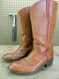 s frye boots size 9 1970 s frye pull on boots us size 9 d made in usa