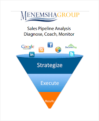 sales pipeline template 6 free word pdf documents download