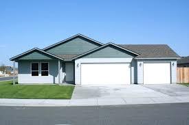 4 car garage house with big garage house plan 4 car garage house plans big sky