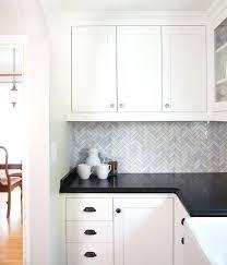 gray backsplash kitchen white kitchen grey subway tile backsplash floorboards shaker