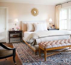 Blue Bedroom Bench Pink And Yellow Bedroom Bench Design Ideas