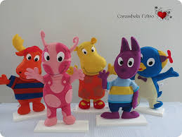 the world u0027s most recently posted photos of backyardigans and