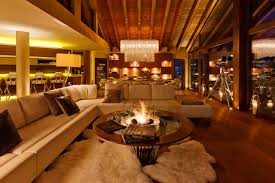 Chalet Zermatt Peak Luxury Catered Ski Chalet Accommodation In
