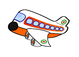 aereo clipart clipartist net 盪 clip 盪 aereo civile airplane squiggly svg