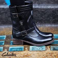 womens winter ankle boots canada 26 best clarks boots images on clarks boots s