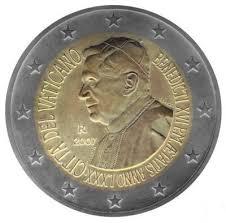Moneta del Vaticano