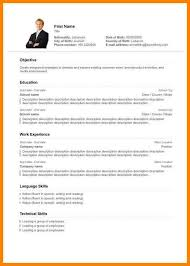 Optimal Resume Builder 7 Ou Resume Builder Address Example