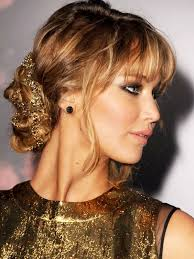 hair up styles 2015 embrace texture this autumn lily jackson hair makeup