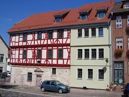 Wie Finde Ich Ein Haus Schmalkalden Seite 2 Thüringen Architectura Pro Homine