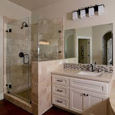 Bathroom Updates Before And After Decorative Backsplash Updates This Bathroom Updated Pic Of