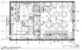 resto bar floor plan bar requests anson restaurant and generalísimo seek approvals eat