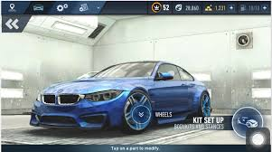 need for speed bmw cannot customize bmw m4 in need for speed no limits answer hq