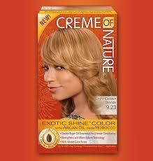 Light Golden Blonde Hair Color Creme Of Nature Permanent Hair Color Reviews Photo Makeupalley