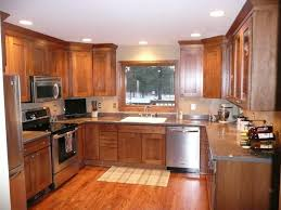 project of the month u0027 award goes to russ and pam rysavy of kitchen