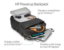 Hp Laptop Help Desk by This 200 Hp Backpack Can Recharge Your Laptop Smartphone While