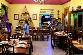 lime u0026 basil thai restaurant tagaytay