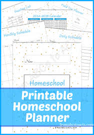 printable homeschool daily planner free homeschool planner from abcs to acts