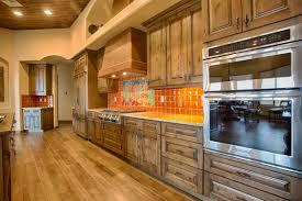 Kitchens With Wood Cabinets Kitchen Cabinets Paradise Valley Az Austin Morgan Kitchen