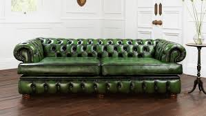Classic Leather Sofa by Sofa Bed Classic Leather 2 Seater Harewood Distinctive