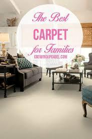 Best Carpet For Family Room Carpet Nrtradiant - Family room carpet