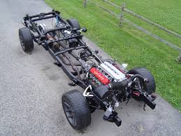 dodge viper chassis for sale power performance rolling chassis packages cleveland power