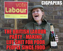 Party Memes - general election 2017 anti labour memes cigpapers