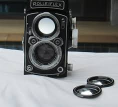 rollei rolleiflex 3 5 u0026 2 8 with cla cameras for sale or trade