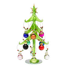 tree and ornaments wine charms tree shops
