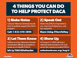 Dc Power Of Attorney lawmakers just introduced a dream act bill what does it mean for you