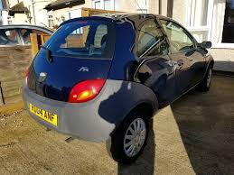 2004 ford ka car 1 3 in northampton northamptonshire gumtree