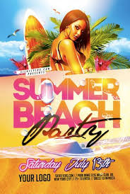 ffflyer download the best summer flyer templates for photoshop