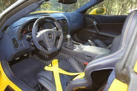 Corvette C6 Interior Chevrolet Corvette C6rs 003 Interior U2014 Ebay Motors Blog