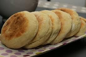 recette de cuisine anglais recette de pâtes muffins anglais anglais de la cuisine