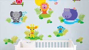 wall sticker for kids room youtube wall sticker for kids room