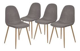 4 Dining Chairs Top 10 Best Dining Room Chairs In 2018 Reviews